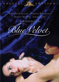 Blue Velvet Possible Influences | RM.