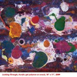 "Richard Heinsohn ""Looking Through"""