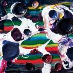 "Richard Heinsohn ""Spectral Circus"""