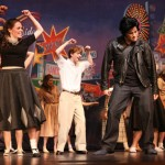 Faulkner, All Shook Up '10