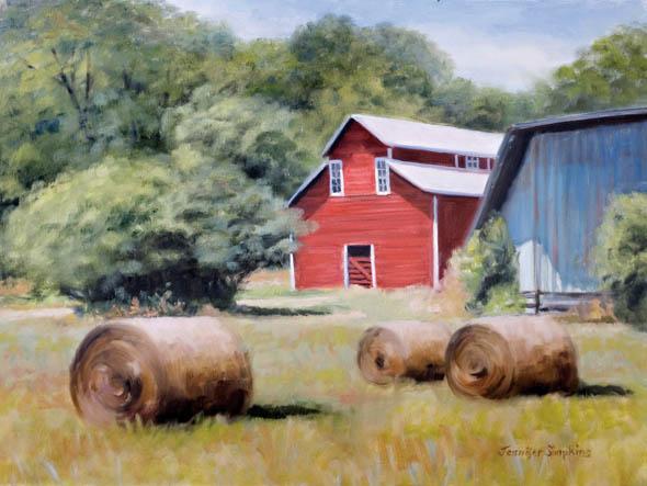 Robertson County, Jennifer Simpkins