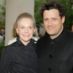 Claire Armistead and Isaac Mizrahi