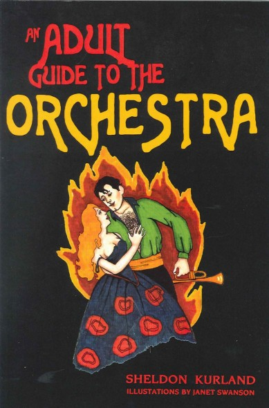 Adult Guide to the Orchestra