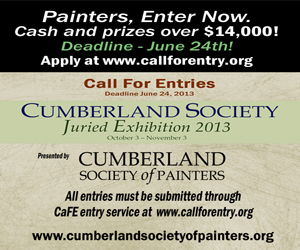 Cumberland Society National Exhibition