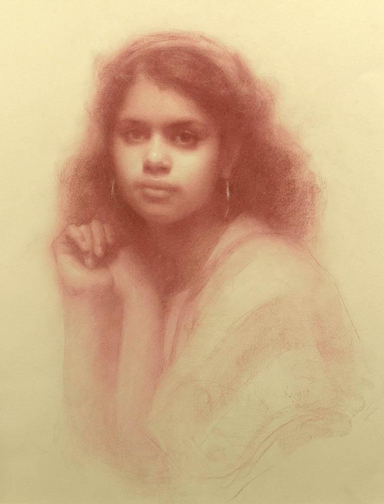 Sue Lyon artist