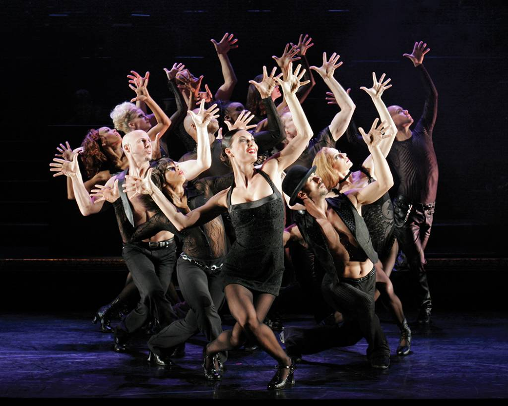 Chicago the musical broadway
