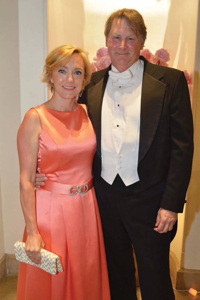 Dana and Bond Oman