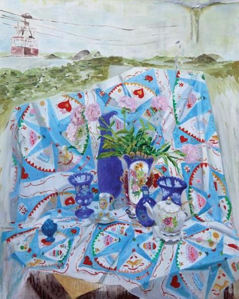Mary Addison Hackett – David Lusk Gallery