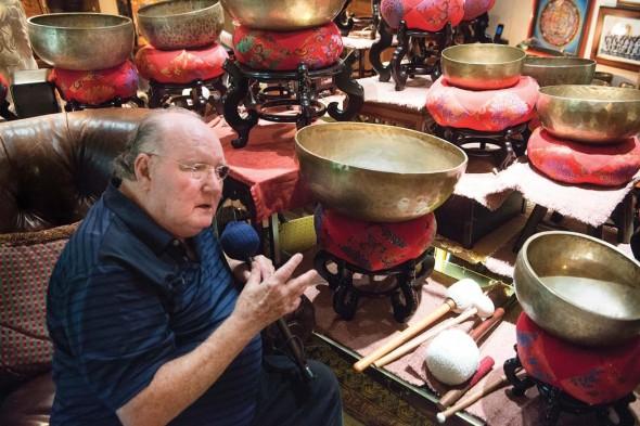 kent buddhist singles Shomyo, buddhist chanting by hoken inaba, the charismatic chief monk of the koyasan hongakuin temple the chants are of the nanzanshin school shomyo of the shingon sect.
