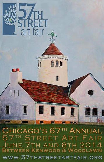 Call for artists the 68th annual 57th street art fair for 57th street salon hyde park