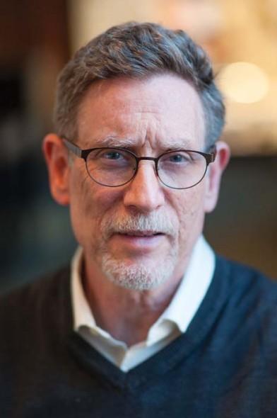 Mark W. Scala. Photograph by Jerry Atnip