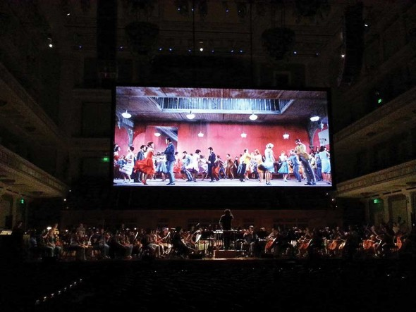 Photographs courtesy of Nashville Symphony