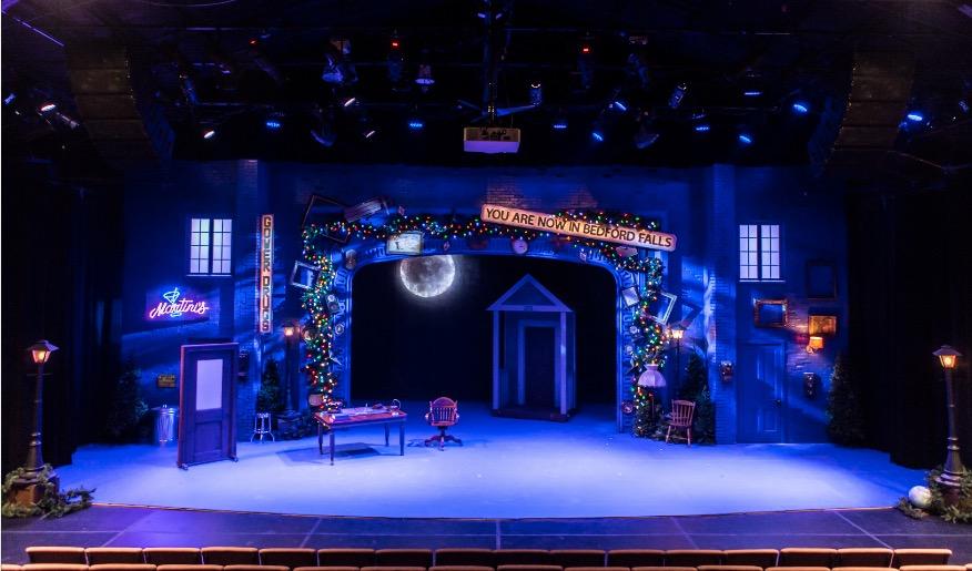 Studio Tenn S It S A Wonderful Life Through December 20