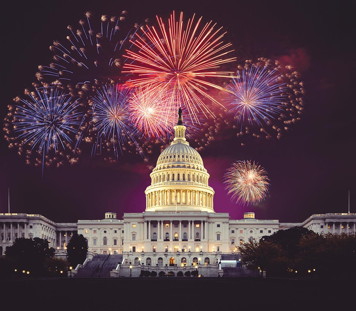 AWW July Capitol Fourth