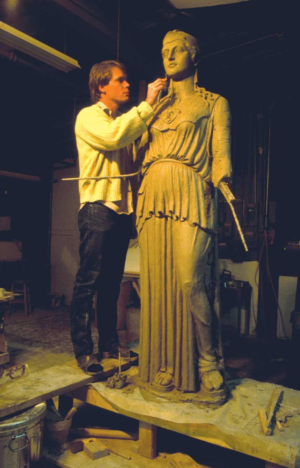 Image 1 Athena