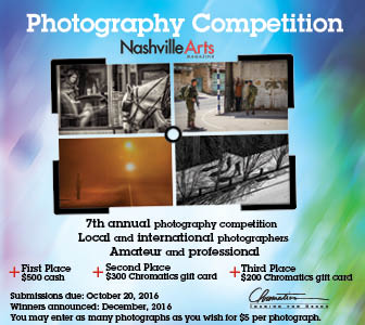 2016 Photography Competition