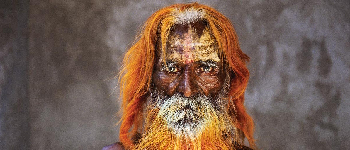 00735_19, Rajasthan, India, 2010. An elderly man from the Rabari Tribe.  CAPTION: Rabari Tribal Elder, Rajasthan, India, 2010.  MAX PRINT SIZE: 40X60  Rabari tribal elder Rajasthan, 2010 -India Book (pg. 195)  IG: The Rabari, a nomadic herder tribe in India, has roamed the area of Northwest India for centuries.  As grazing lands disappear, their ways of life continue to change.  Now only a small percentage of Rabari are nomads.  final print_MACRO final print_Sao Paulo final print_HERMITAGE final_Last Roll of Kodachrome India_Book final print_Rubin  retouched_Sonny Fabbri 02/25/2015  'Rabari Tribal Elder' - INDIA, Phaidon, 2015  NYC108021, MCS2010005K735/19