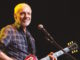 Peter Frampton performs at the Tobin Center in San Antonio. Photo by John Lill