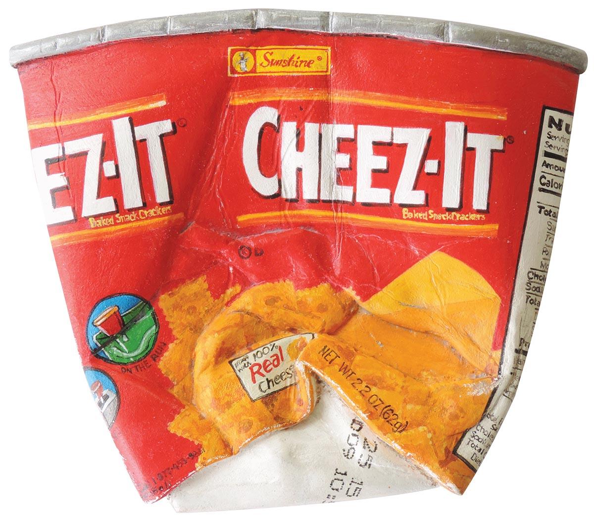 cheez-it