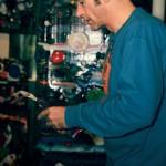 Richard Heinsohn, Hiber 2