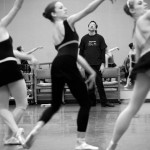 Paul Vasterling-Nashville Ballet Choreographer