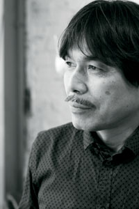 Shu Kubo photographed by Anthony Scarlati