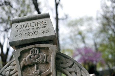 O'More by Peyton Hoge