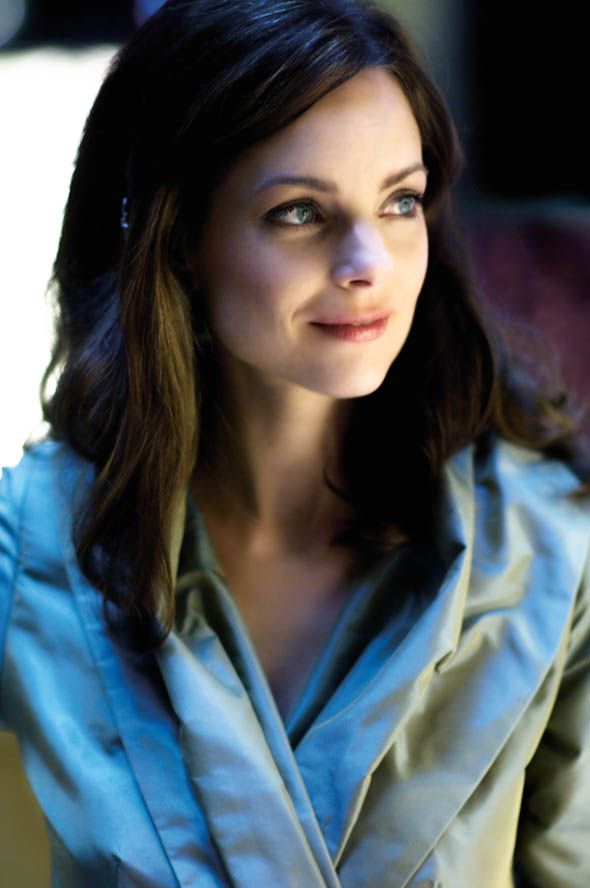 Kimberly Williams-Paisely