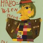 Lauren Rolwing, Halloween Parade