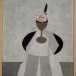 Marsden Hartley, Movement #6, 1916, Oil on composition board