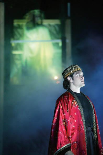"From ""Macbeth"" 2006"