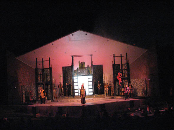 "2006 ""Macbeth"""