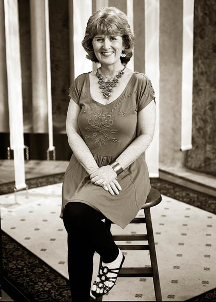 Beth Curley