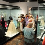 "Frist ""The Golden Age of Couture"", opening night"