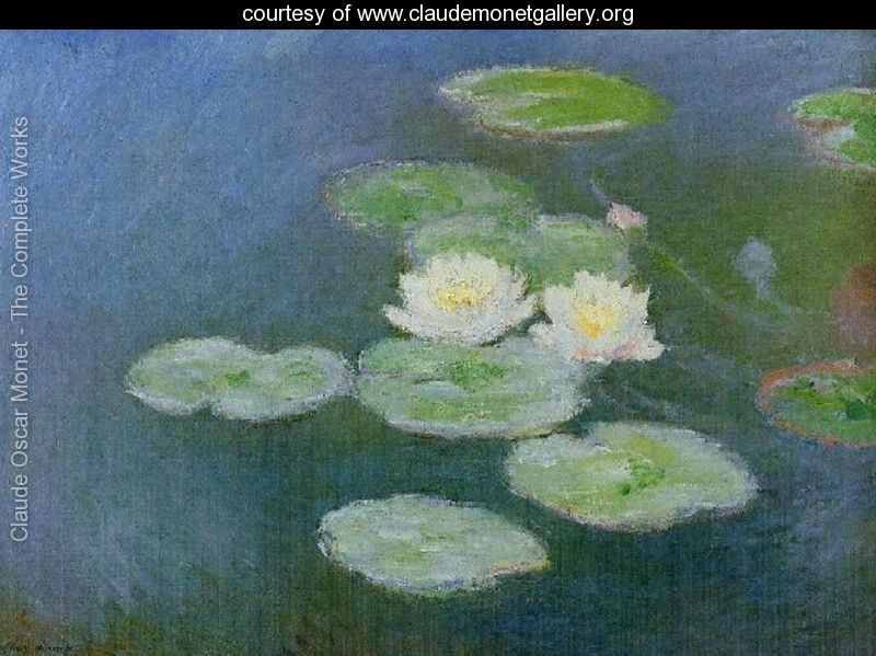 Monets Nympheas Ny auction