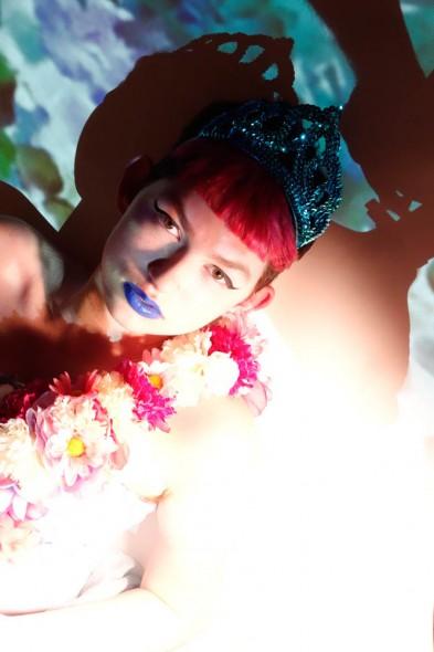 Zoe Schlacter, Photo by Hunter Armistead