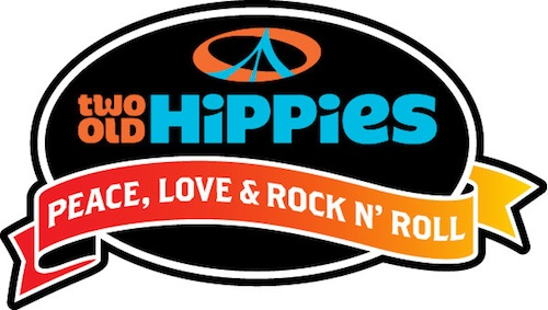 Two Old Hippies logo