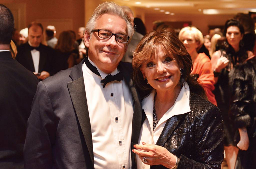 Rusty Terry and Dawn Wells – The Night of the Elephant