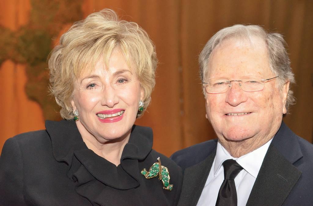 Nancy and Billy Ray Hearn – Conservancy Gala