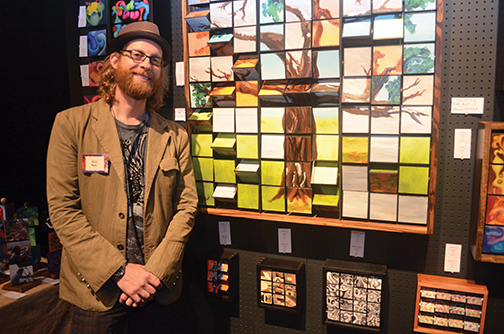 Artist Eric Nye – Artclectic