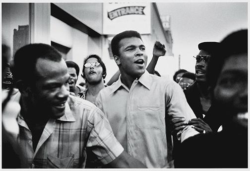 Photograph: David Fenton/Archive Photos/Getty Images