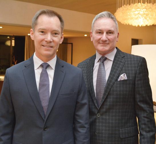 Tim King and Randy Rhodes  – Top Dog Society