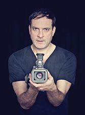 Director Marco Wilms. ©Alfred Steffen
