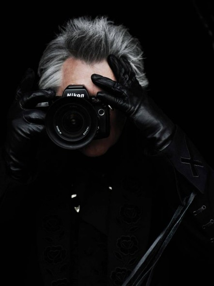 Photograph by Anthony Scarlati