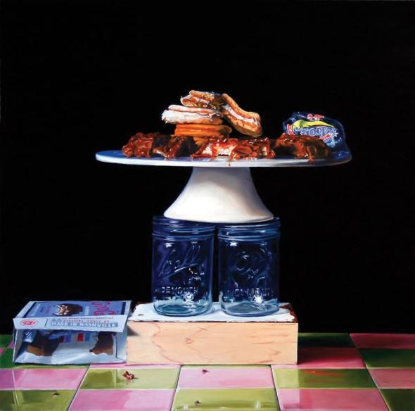 The Arts Company - Denise Stewart-Sanabria