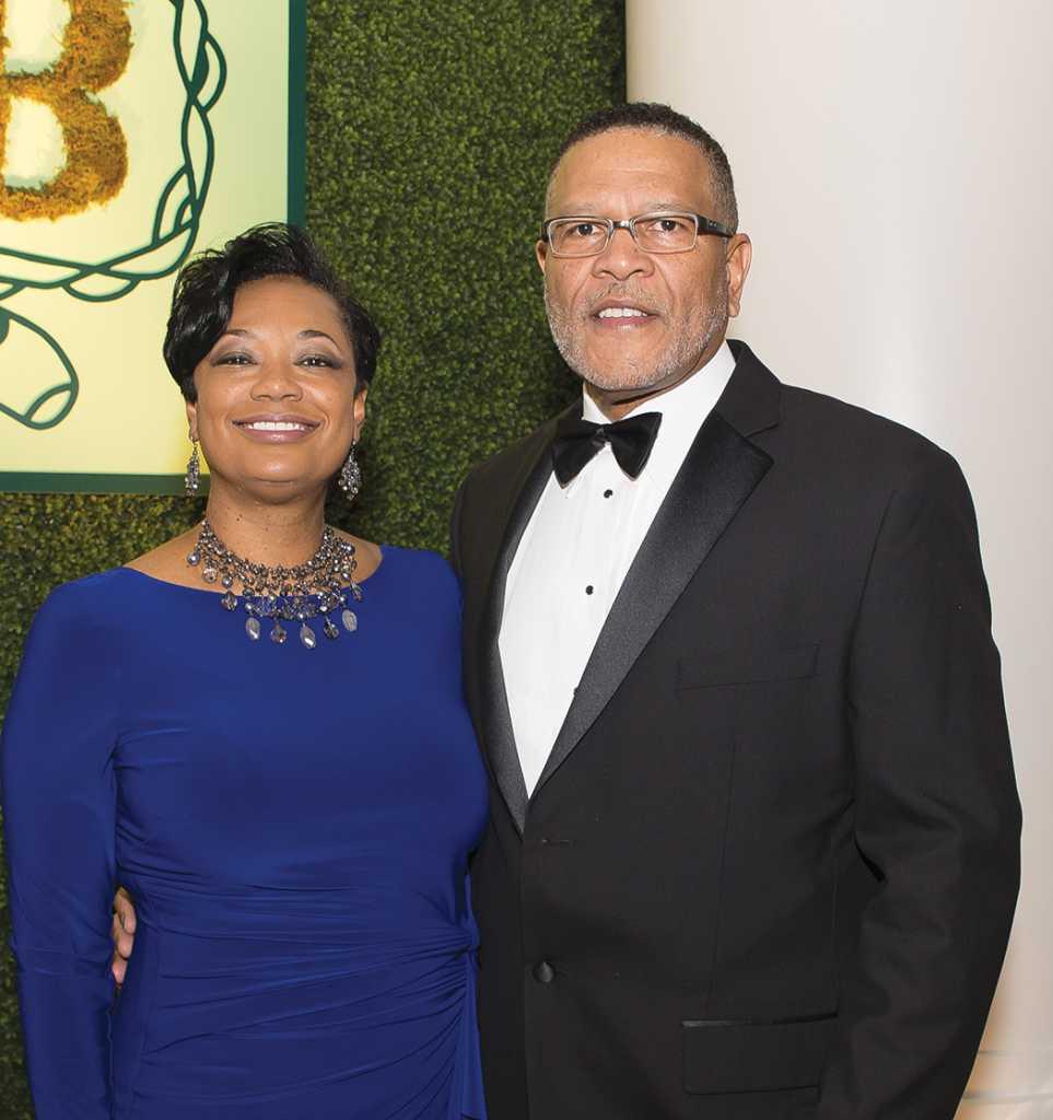Rosemary and John Dickerson