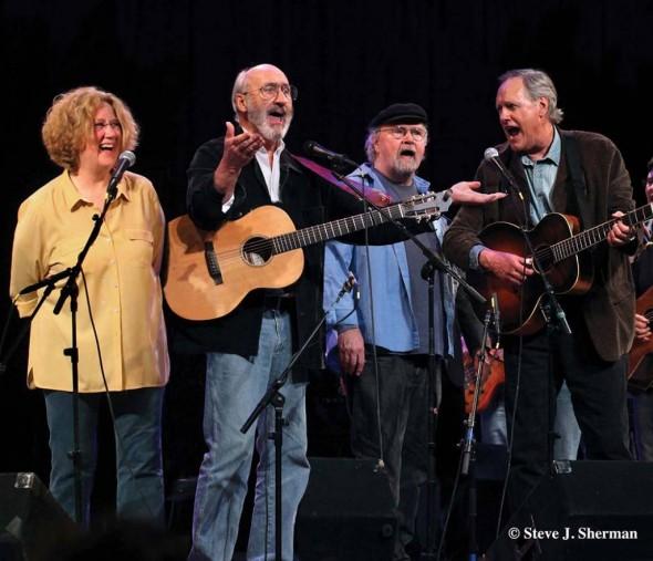 Woody's Children 45th Anniversary Concert