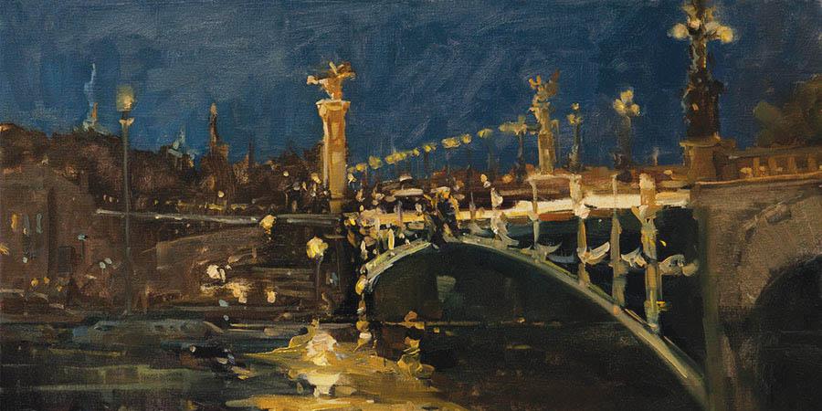 Lori Putnam S Midnight In Paris Wins