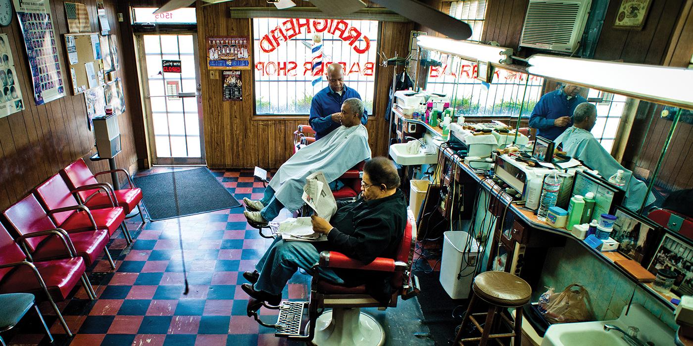 Barber Shop Achern