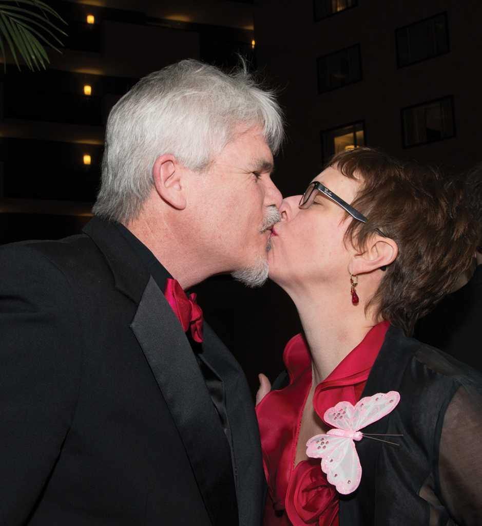 Scott and Lee Ann Merrick
